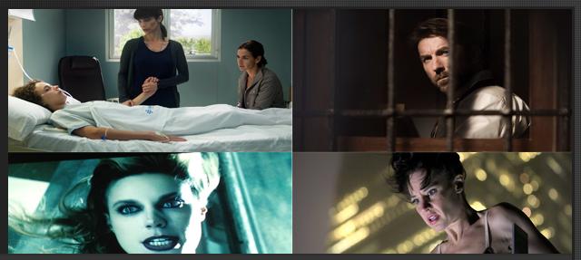 Lista de nominaciones a los Premios Goya 2014
