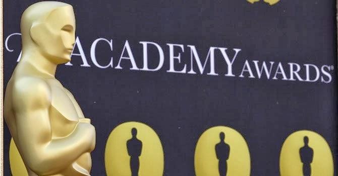 Los premios Oscar de 2014