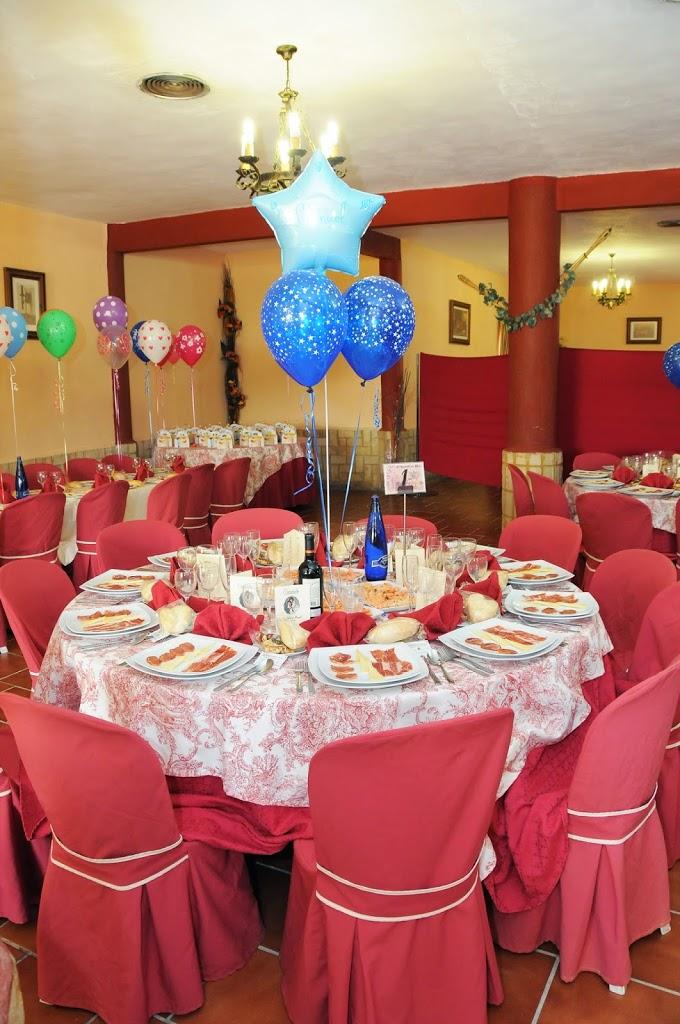 Consejos para la distribución de los invitados en las mesas del salón de bodas