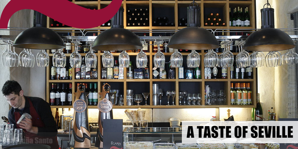 ¿Qué sabores definen la cocina andaluza?