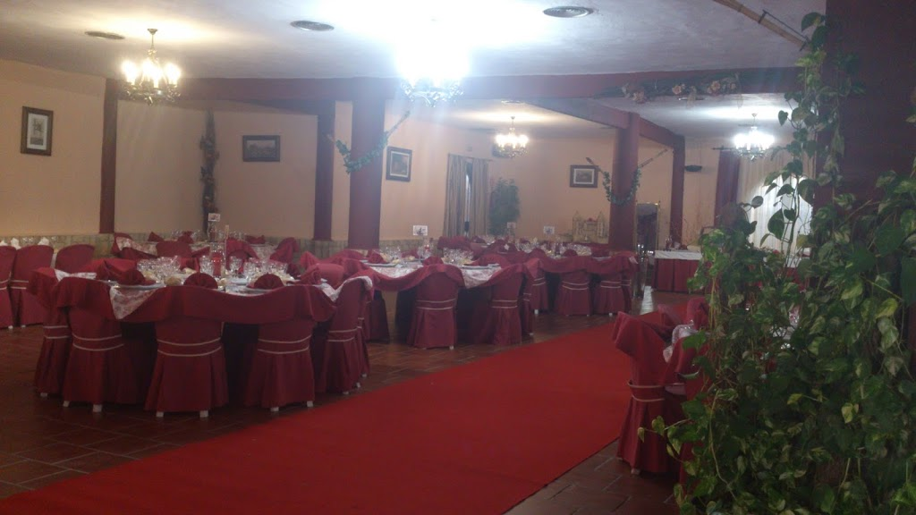 La importancia del tamaño de un salón de celebraciones dependiendo los invitados de una boda