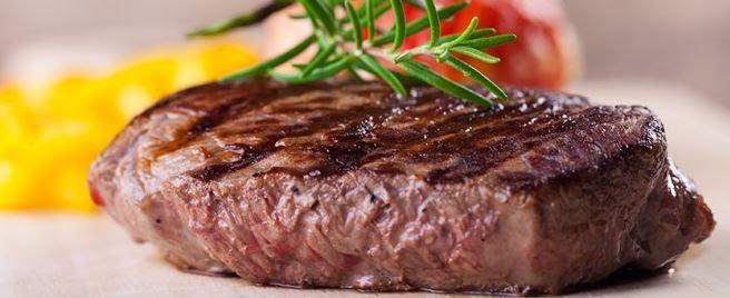 ¿Qué carne pido en el restaurante?