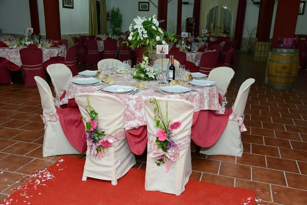 Consejos para bodas con muchos invitados