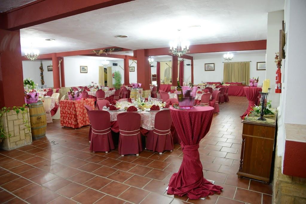 Estética utilizada en los salones de boda