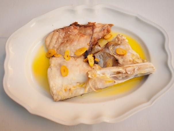 Restaurante Ezcaray – Los platos vascos más famosos