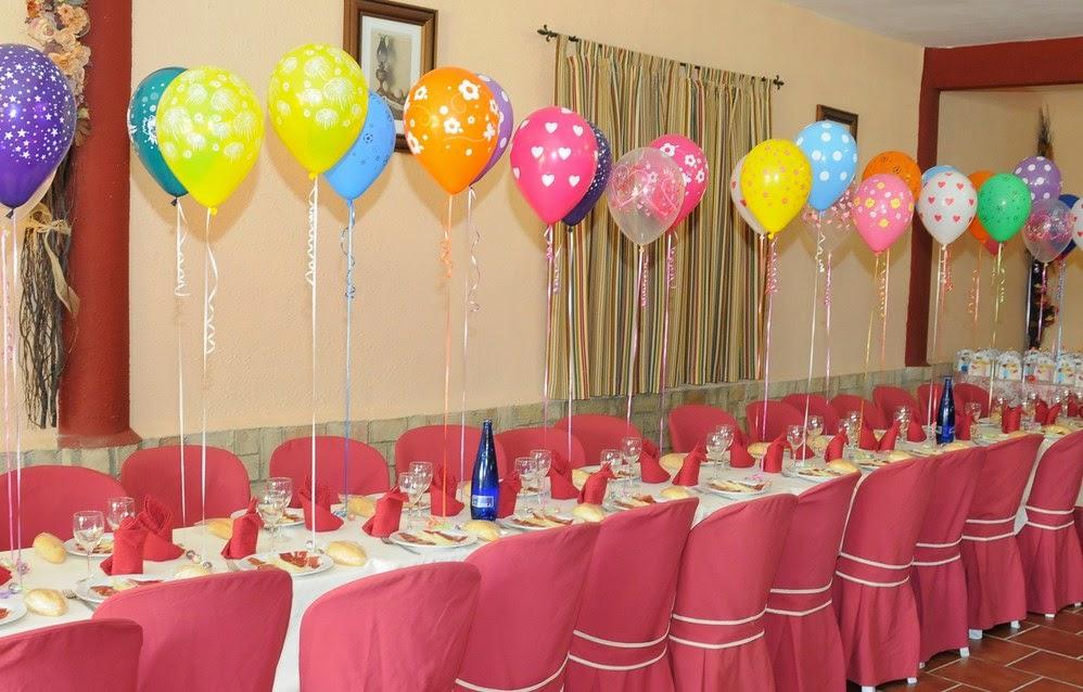 La celebración de comuniones