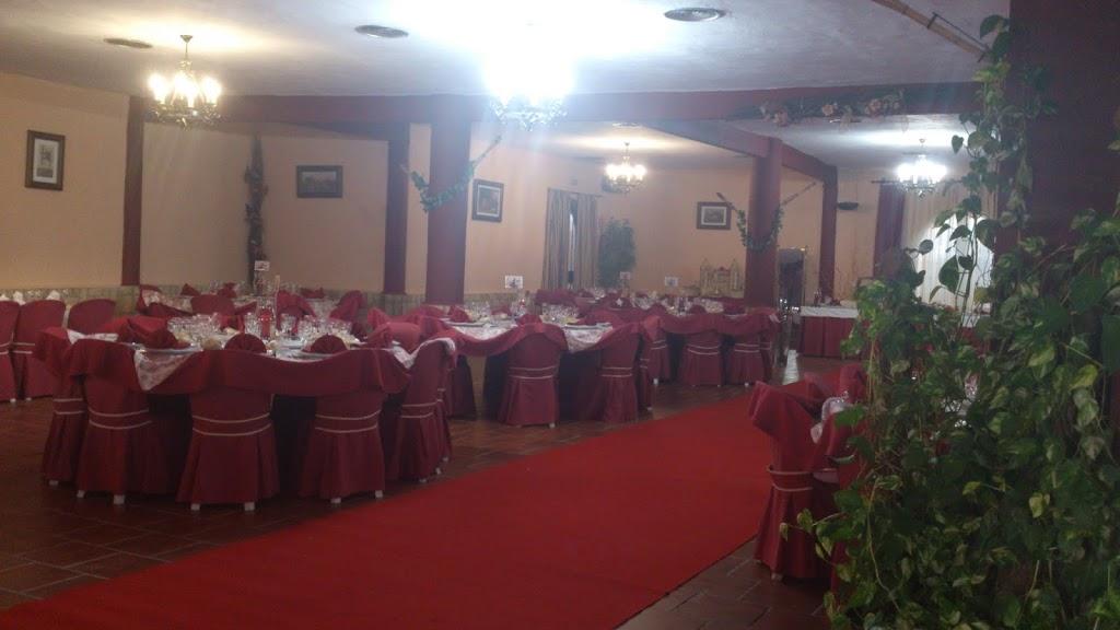 Cómo aprovechar al 100% el salón de celebraciones de tu boda