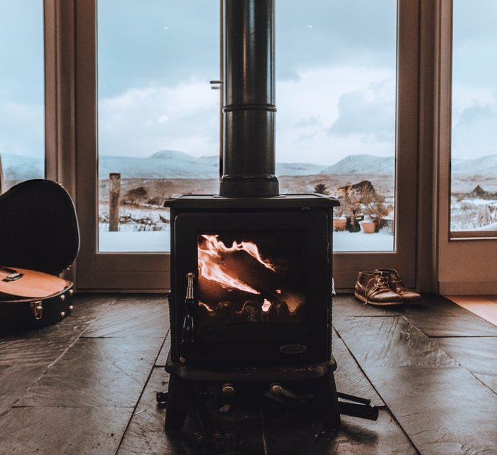 Accesorio de calefacción para tus eventos