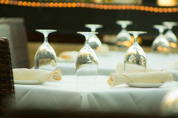 ¿Pensando en montar un servicio de catering?