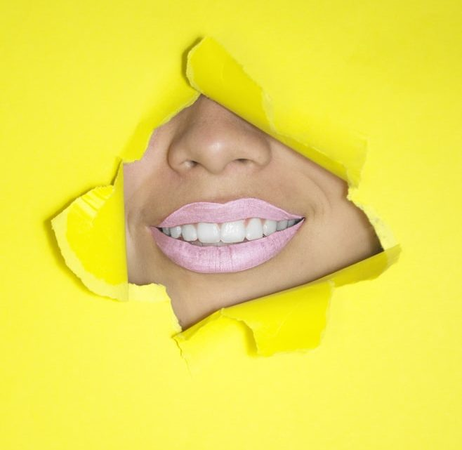 La importancia de tener tus dientes limpios