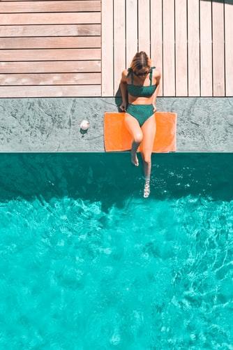 Construcción de piscinas en Sevilla para el verano