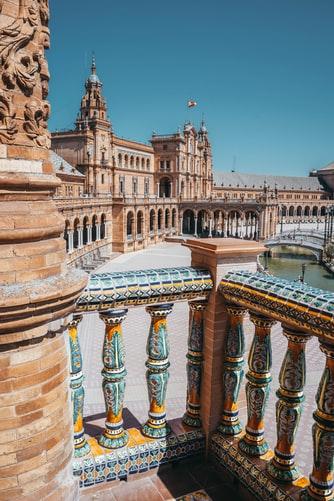 Espectáculo flamenco en Sevilla tras la cuarentena