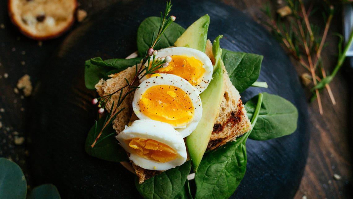 Huevos camperos para tus celebraciones