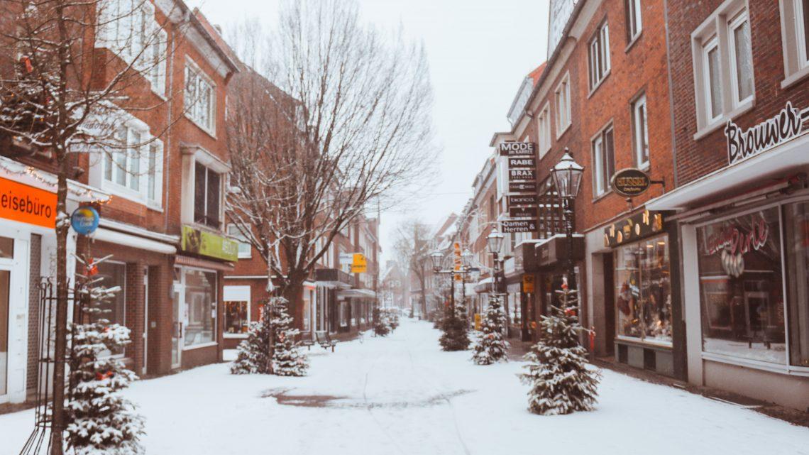 ¿Qué hacer con la calefacción en invierno?