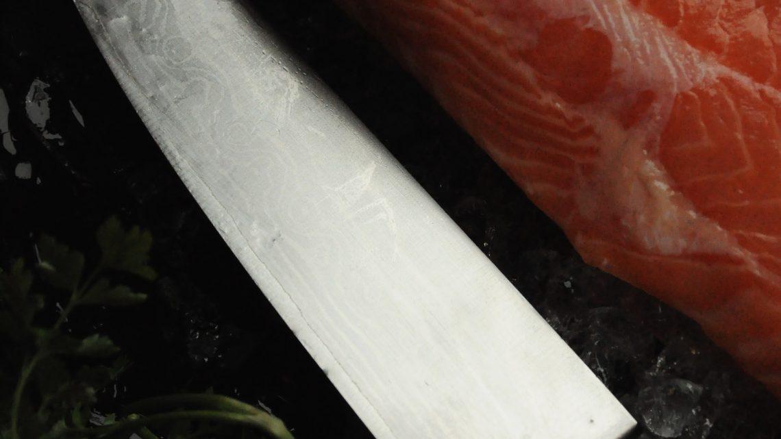 Recetas con pescado para tu empresa de catering